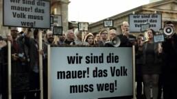 Eine neue Form von Demonstration und ein neues Level im Wahlkampf der Parteien zur Bundestagswahl. Das erste Mal wurde direkte Demokratie wirklich gelebt.
