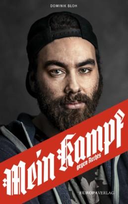 Die Gesichte von Dominik Bloh konnte genau wie die der anderen Mitstreiter nur dadurch zum Leben erweckt werden, indem die verschiedensten Disziplinen interdisziplinär zusammengearbeitet haben: Werbung, Design und PR.